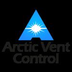Arctic Vent Control Logo blue - Gefa system