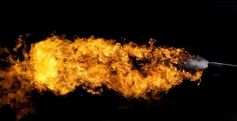 Increased demand for biofuel burners