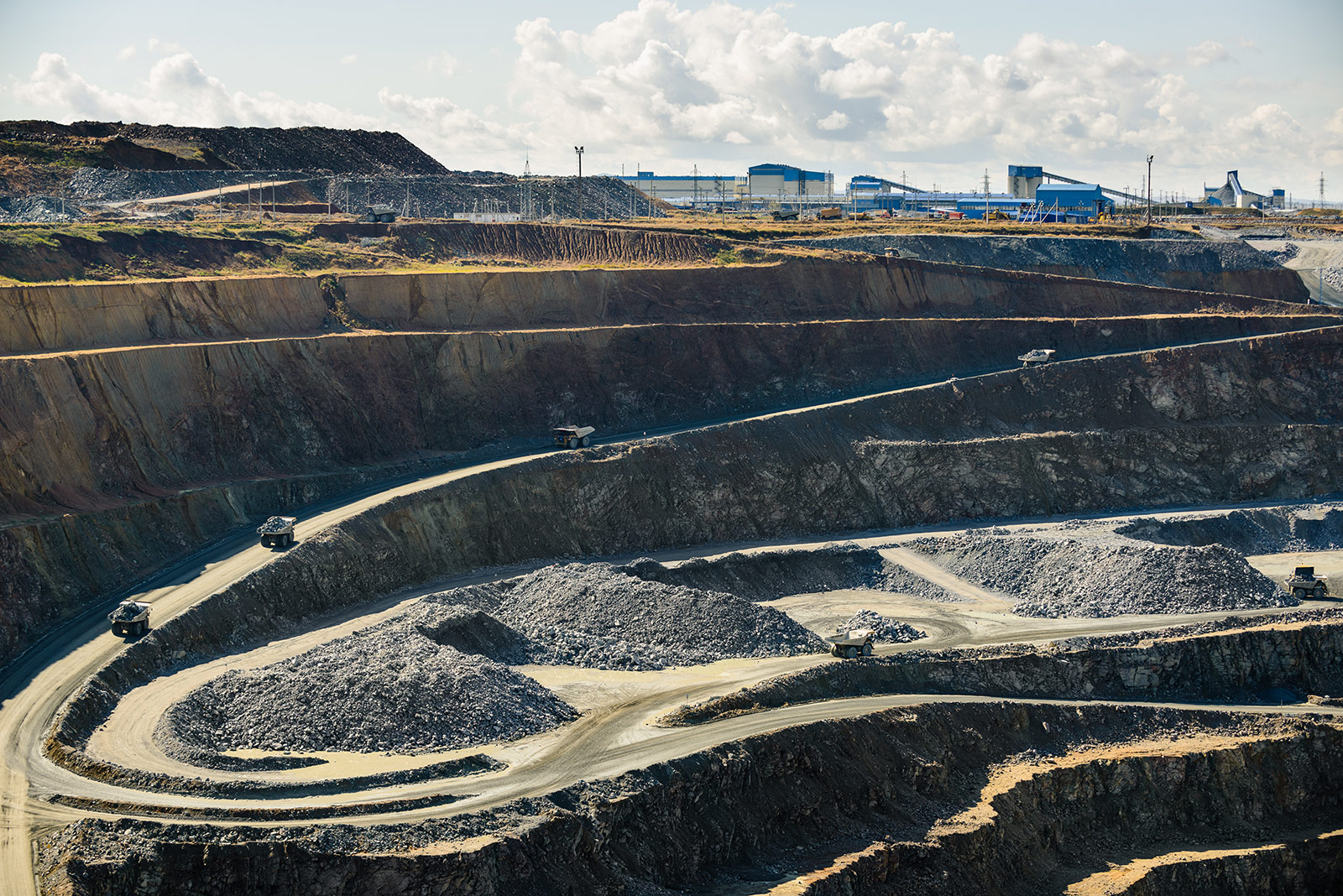 Arctic Vent Control to Kazzinc and EOLVent Mining in Kazakhstan